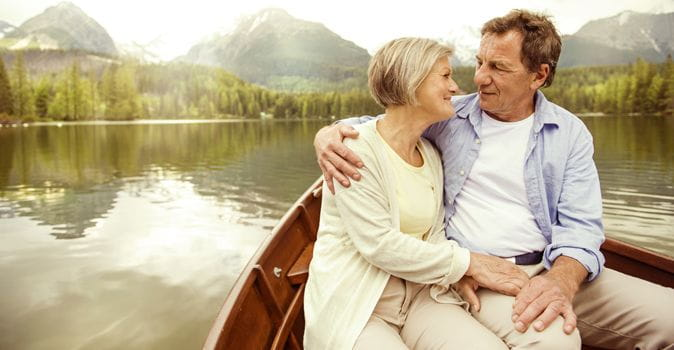 6 Best Places to Retire