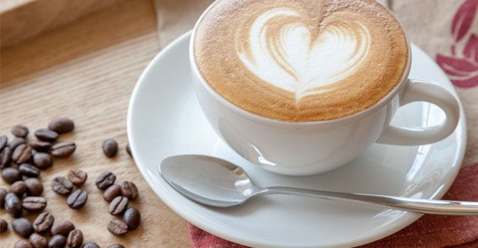 Coffee Brews Numerous Health Benefits
