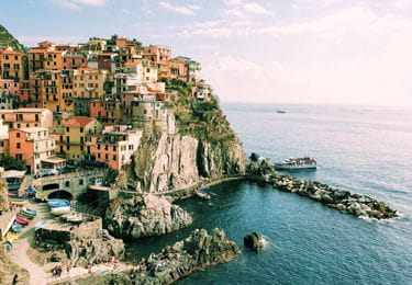 Manarola, Italy, top 7 study abroad destinations for 2018