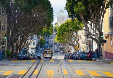 San Francisco, USA, top 7 study abroad destinations for 2018