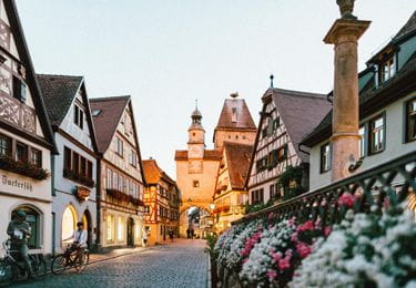 Germany, top 7 study abroad destinations for 2018