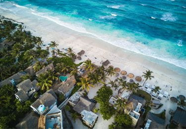Tulum, Mexico, top 7 study abroad destinations for 2018
