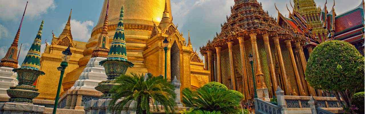 Prepare for the Unexpected While Traveling in Southeast Asia