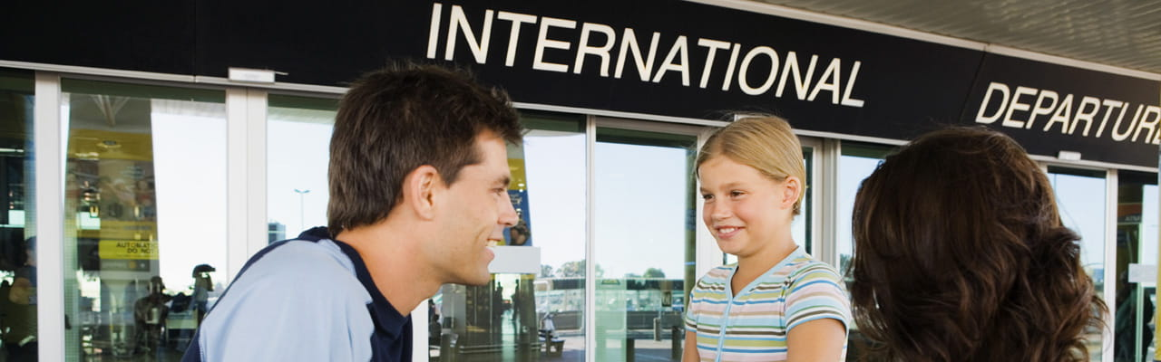 Cheap International Family Vacations