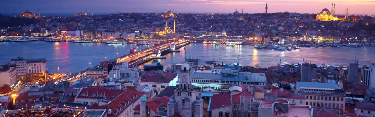 Top Places to Discover in Istanbul, Turkey