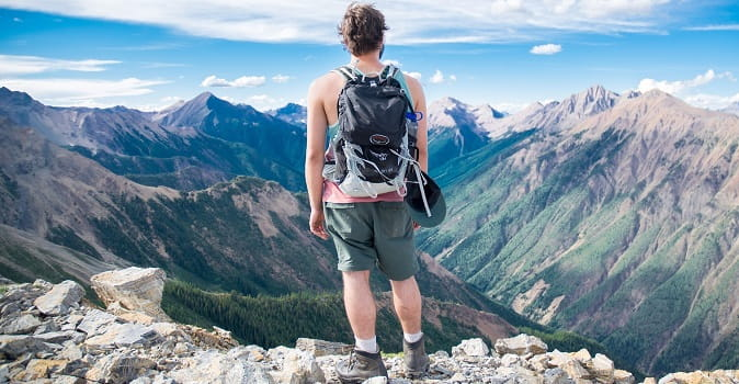 Activities for Your Next Backpacking Trip