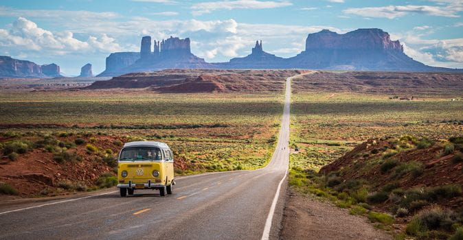 Top 10 Places to Visit on Your Great American Road Trip