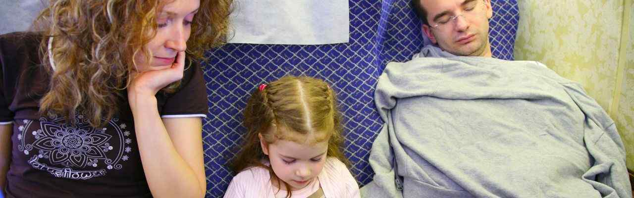 Traveling with Your Toddler on an Airplane