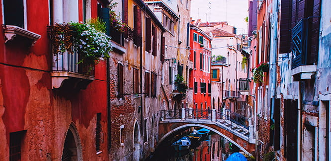 picture of Metropolitan City of Venice in Italy